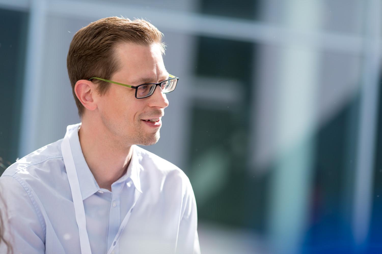 MedAT 2017: Mag.(FH) Michael Unger, BA, Chefredakteur von Aufnahmeprüfung.at, war für dich vor Ort