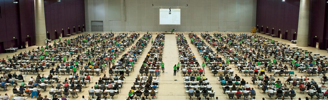 tipps aufnahmeprüfung aufnahmetest vorbereitungskurs infos