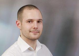 """Stephan Richter, Trainer für Medizin für Medizin: """"Vorbereitung ist das halbe Studium."""""""