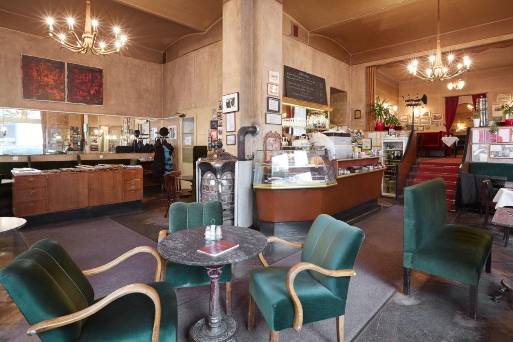 Café Jelinek